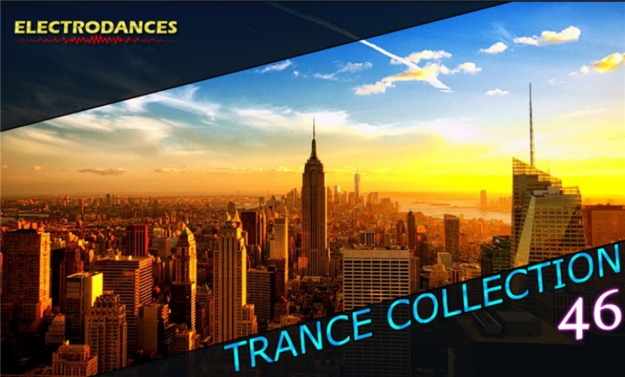 TRANCE СOLLECTION VOL.46