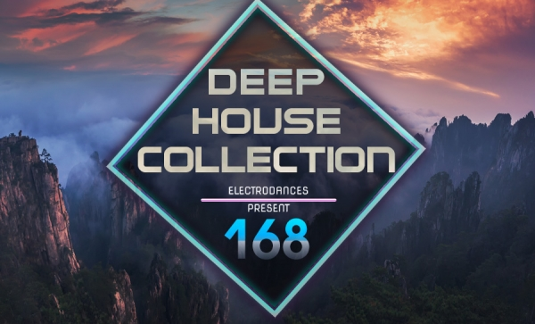 DEEP HOUSE COLLECTION VOL.168