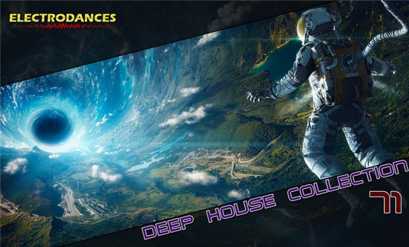 DEEP HOUSE COLLECTION VOL.71