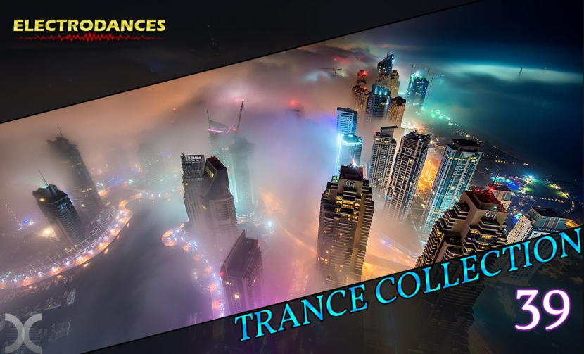 TRANCE СOLLECTION VOL.39