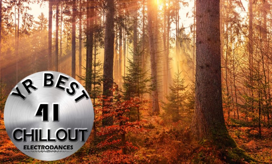 YR Best Chillout vol.41