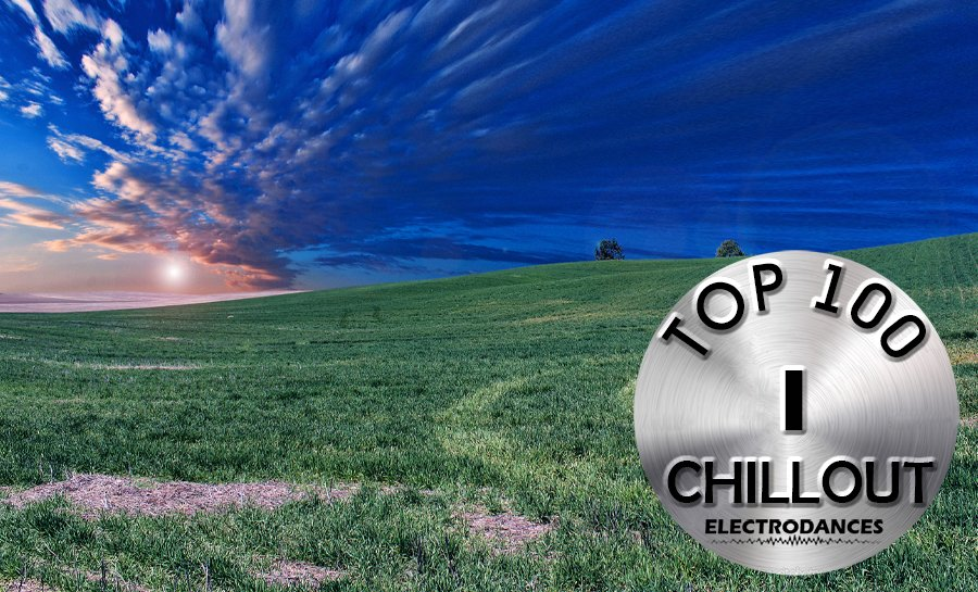 VA-TOP 100 Chillout Tracks vol.1