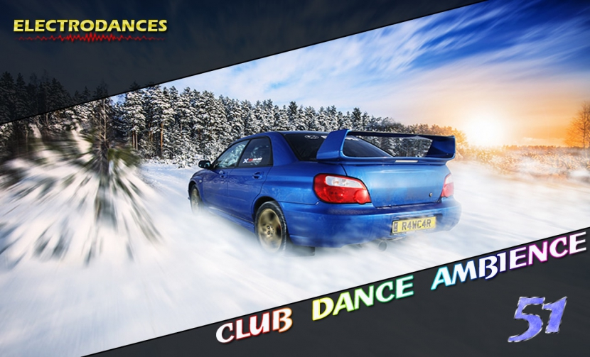 CLUB DANCE AMBIENCE VOL.51