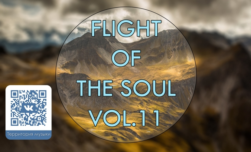 FLIGHT OF THE SOUL VOL.11