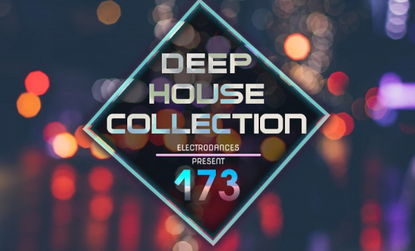 DEEP HOUSE COLLECTION VOL.173
