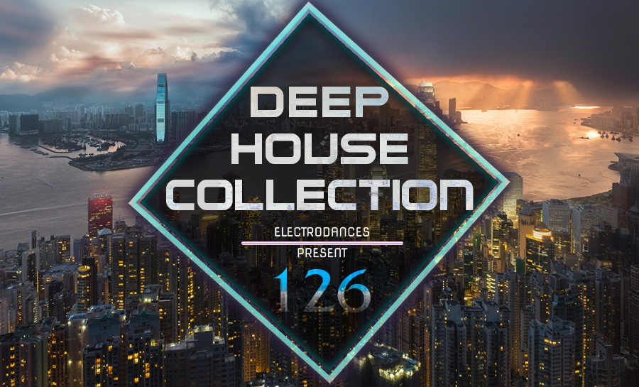 DEEP HOUSE COLLECTION VOL.126