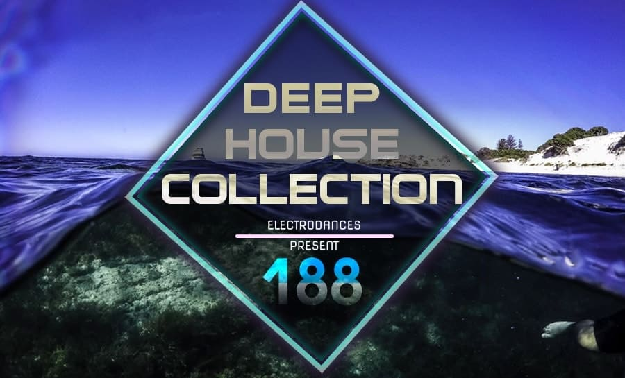 DEEP HOUSE COLLECTION VOL.188