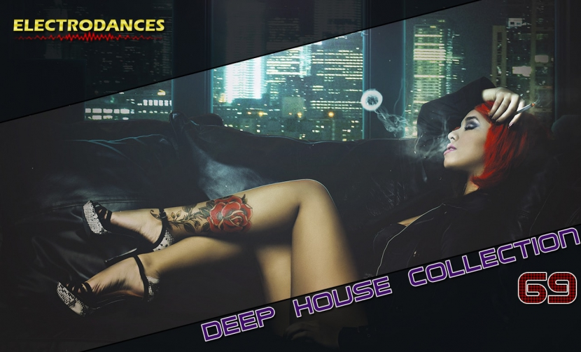 DEEP HOUSE COLLECTION VOL.69