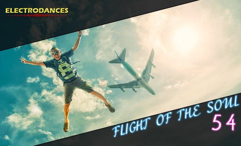 FLIGHT OF THE SOUL VOL.54