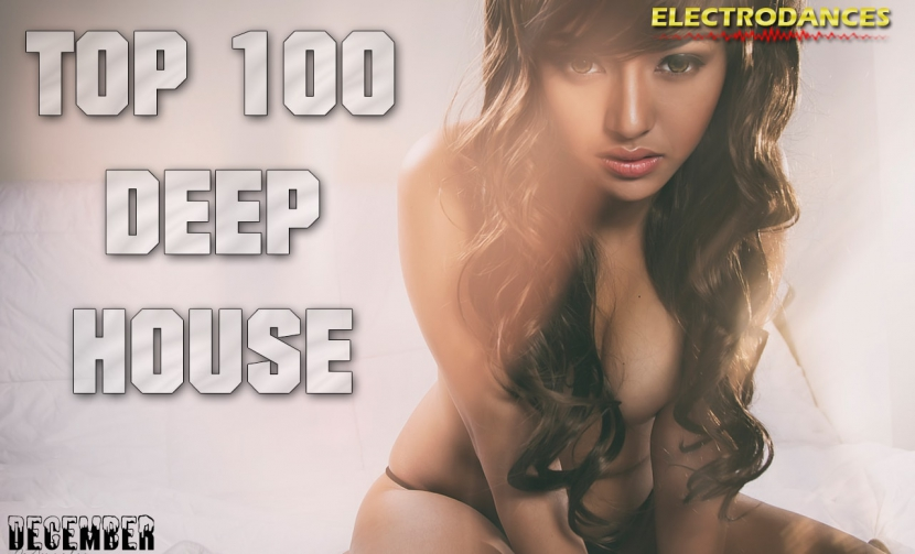 TOP 100 Deep House (December)