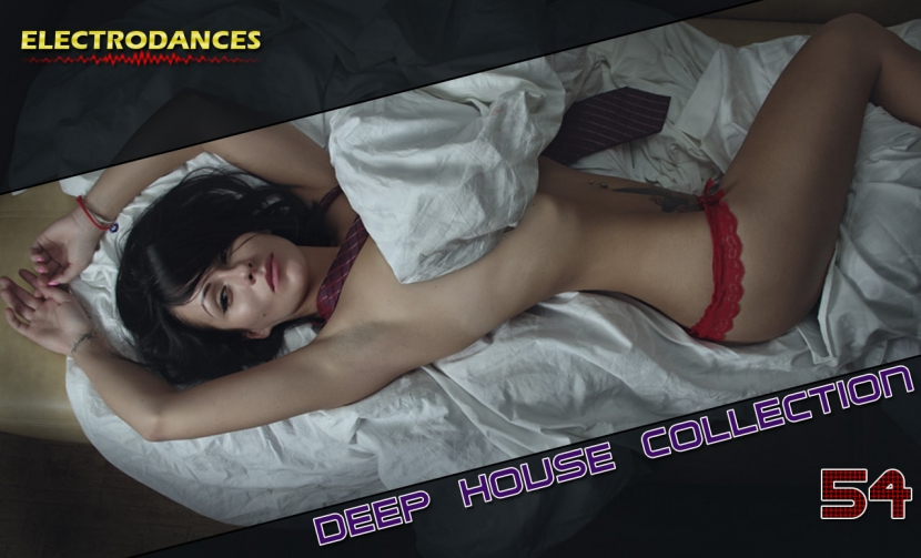 DEEP HOUSE COLLECTION VOL.54