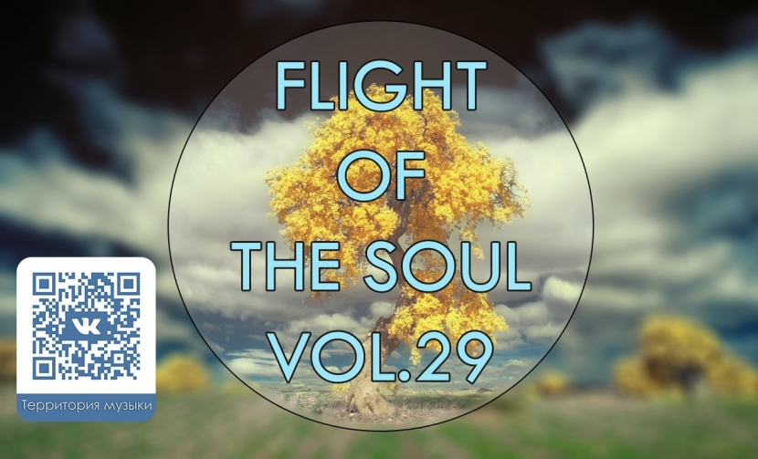 FLIGHT OF THE SOUL VOL.29