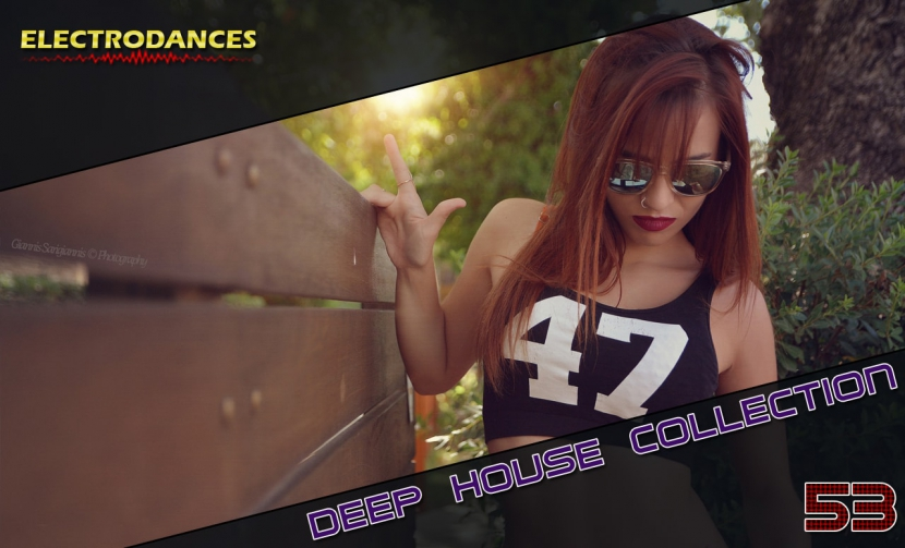 DEEP HOUSE COLLECTION VOL.53