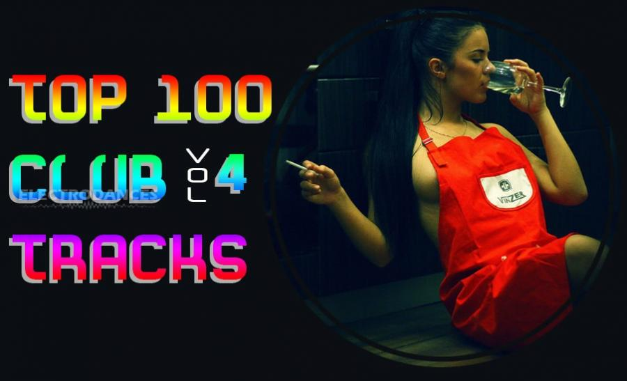 TOP 100 CLUB TRACKS vol.4