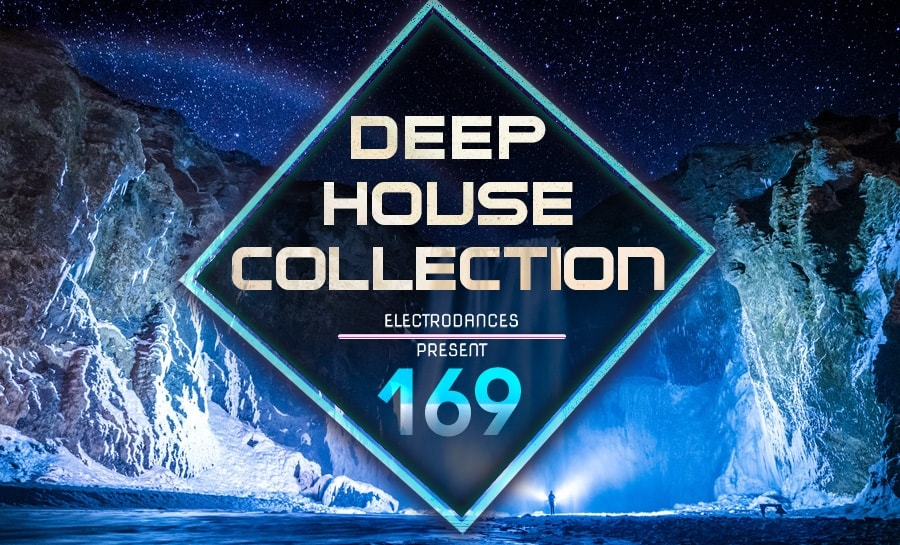 DEEP HOUSE COLLECTION VOL.169