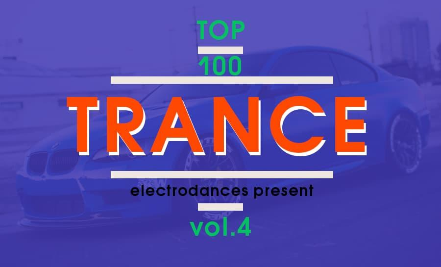 VA - TOP 100 TRANCE TRACKS VOL.4