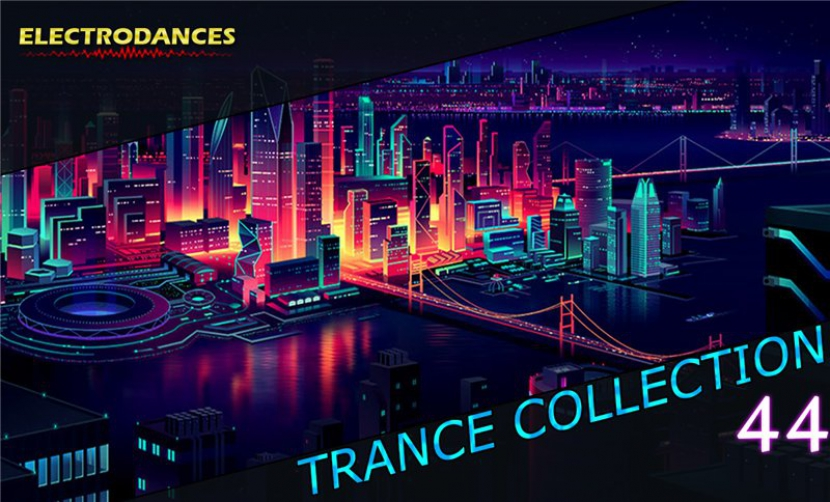TRANCE СOLLECTION VOL.44