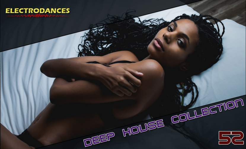 DEEP HOUSE COLLECTION VOL.52