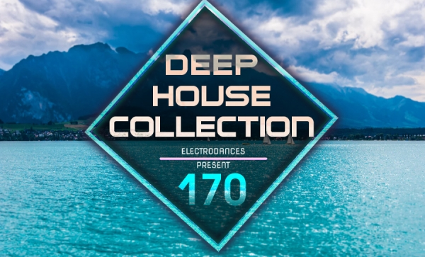 DEEP HOUSE COLLECTION VOL.170