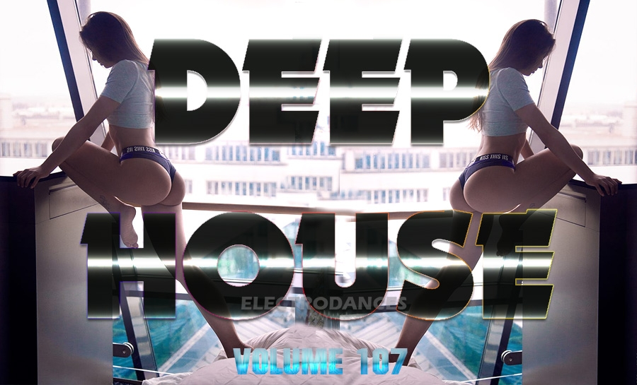 DEEP HOUSE COLLECTION VOL.107