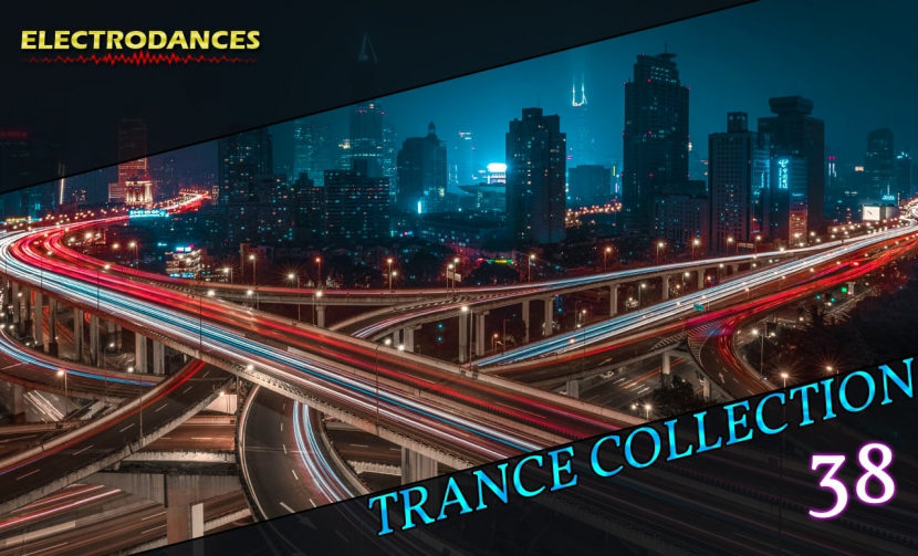 TRANCE СOLLECTION VOL.38