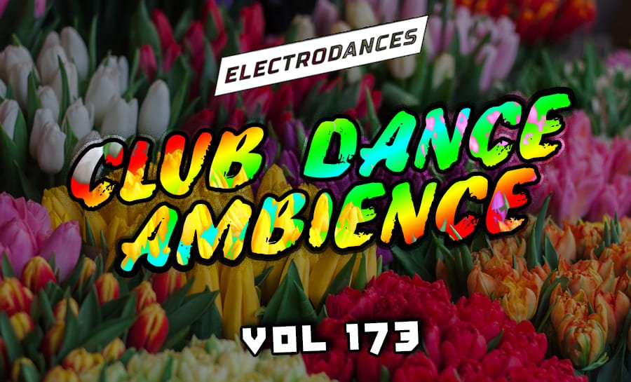 CLUB DANCE AMBIENCE VOL.173