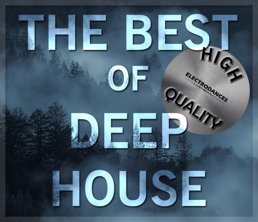 THE BEST OF DEEP HOUSE
