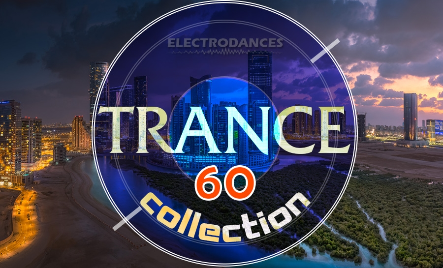 TRANCE СOLLECTION VOL.60