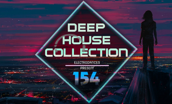 DEEP HOUSE COLLECTION VOL.154
