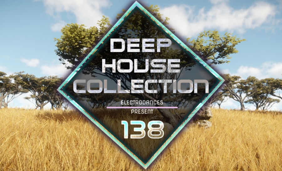 DEEP HOUSE COLLECTION VOL.138