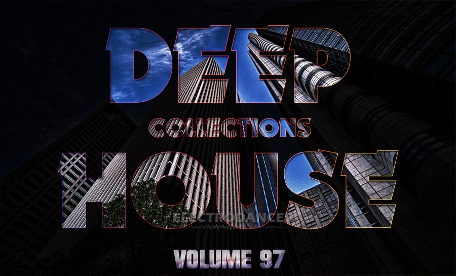 DEEP HOUSE COLLECTION VOL.97