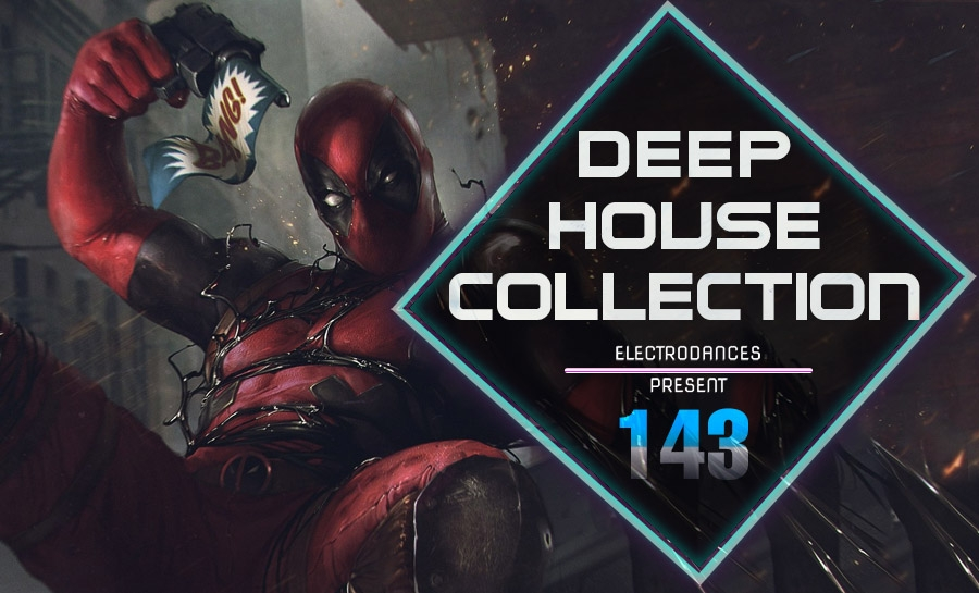DEEP HOUSE COLLECTION VOL.143