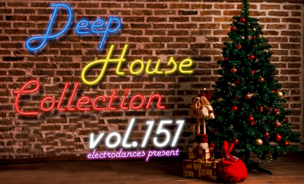 DEEP HOUSE COLLECTION VOL.151