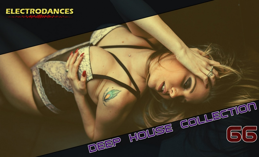 DEEP HOUSE COLLECTION VOL.66