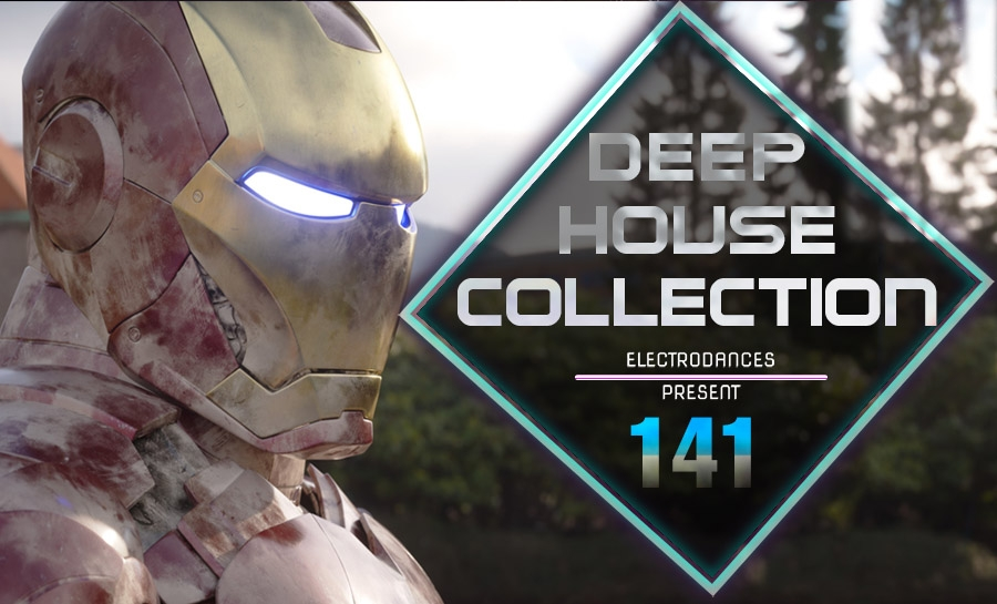 DEEP HOUSE COLLECTION VOL.141
