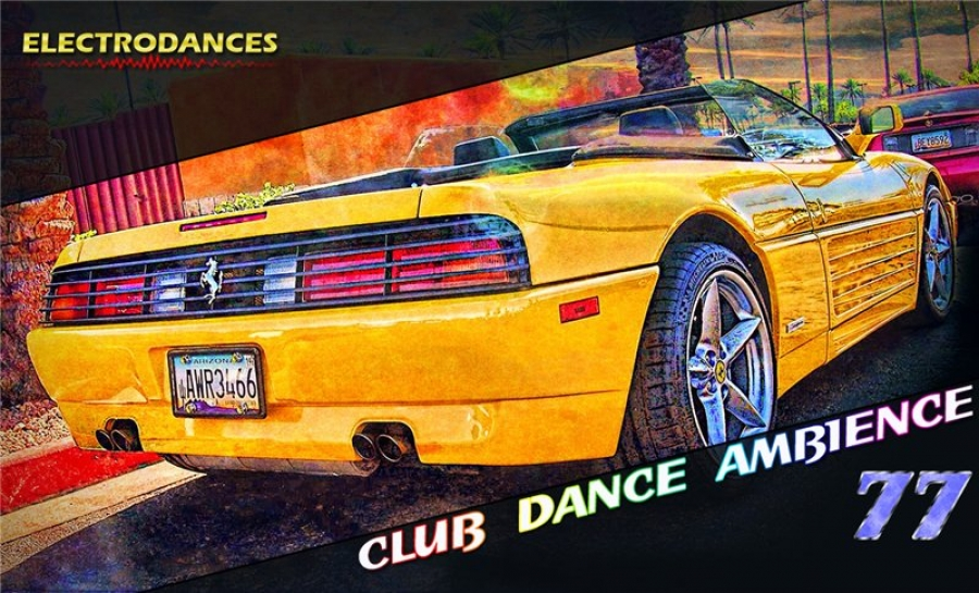 CLUB DANCE AMBIENCE VOL.77