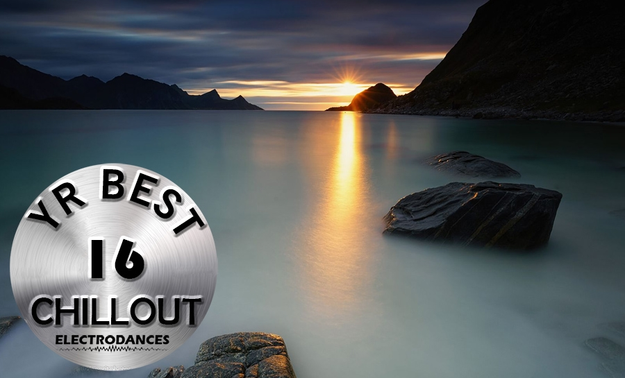 YR Best Chillout vol.16