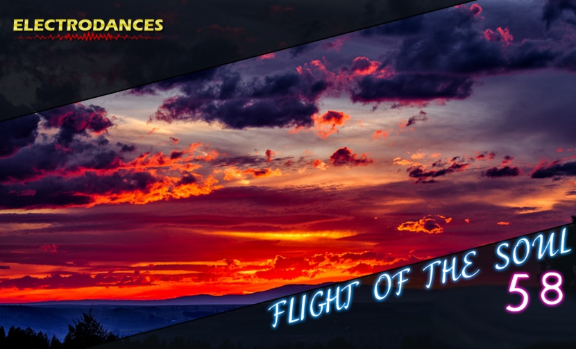 FLIGHT OF THE SOUL VOL.58