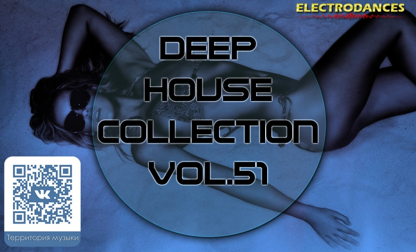 DEEP HOUSE COLLECTION VOL.51