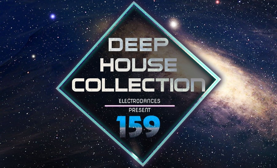DEEP HOUSE COLLECTION VOL.159
