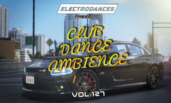 CLUB DANCE AMBIENCE VOL.127