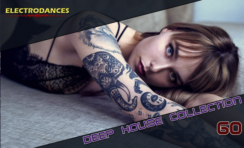DEEP HOUSE COLLECTION VOL.60
