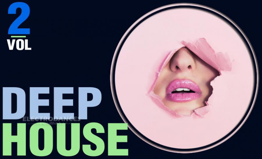 DEEP HOUSE TOP 150 VOL.2
