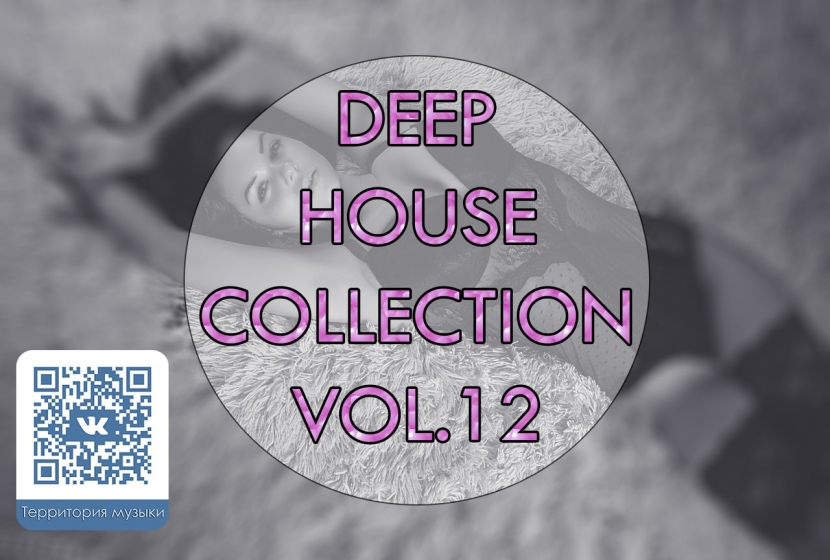 DEEP HOUSE COLLECTION VOL.12