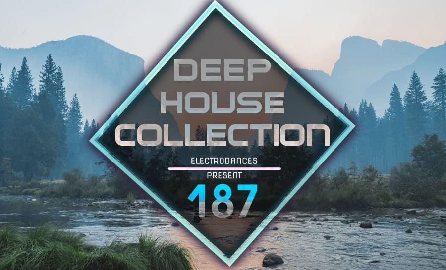 DEEP HOUSE COLLECTION VOL.187