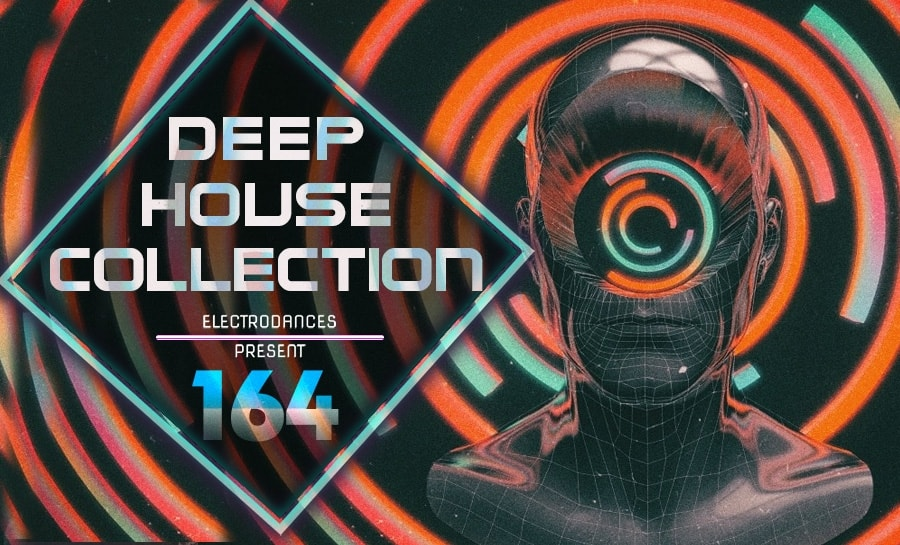 DEEP HOUSE COLLECTION VOL.164
