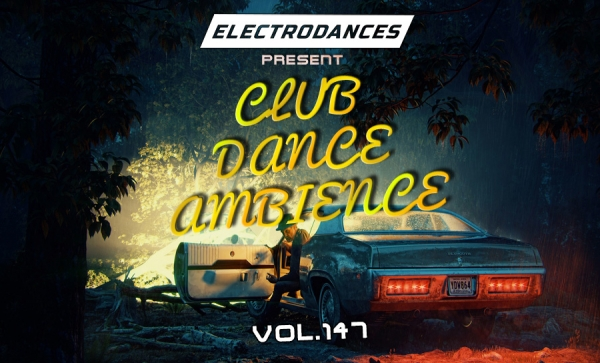 CLUB DANCE AMBIENCE VOL.147