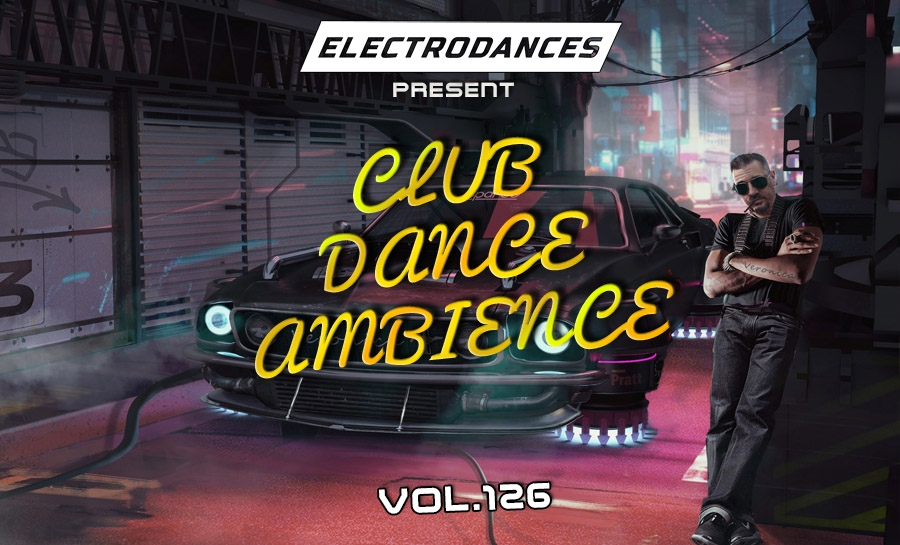 CLUB DANCE AMBIENCE VOL.126