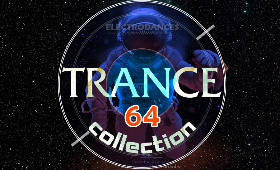 TRANCE СOLLECTION VOL.64