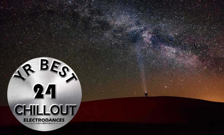 YR Best Chillout vol.24